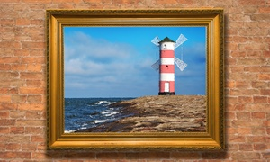 FastFrame: $39 for $100 Worth of Custom Framing at FastFrame in Chesterfield