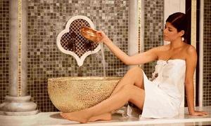 Zen'it beauté & spa: Package Détente: Hammam, enveloppement, gommage et soin du visage ou modelage oriental dès 24,90€ au Zen'it beauté & spa