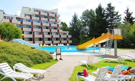 Bayern: 3-8 Tage für 2 Pers. od. 2 Pers. + 2 Kinder bis 14,99 Jahre mit All Inclusive im Hotel Predigtstuhl Resort