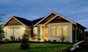 Treeium: $90 for Energy Efficiency Audit with Energy Efficiency Report from Treeium ($400 value)