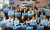 Palettes & Pairings - Multiple Locations: Painting Class with Beer or Wine for One, Two, or Four at Palettes and Pairings (Up to 53% Off). All Supplies Included.