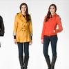 Buffalo Women's Jackets