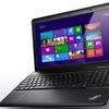 "Lenovo Thinkpad Edge 15.6"" Laptop with 2.4GHz Processor and 4GB RAM"