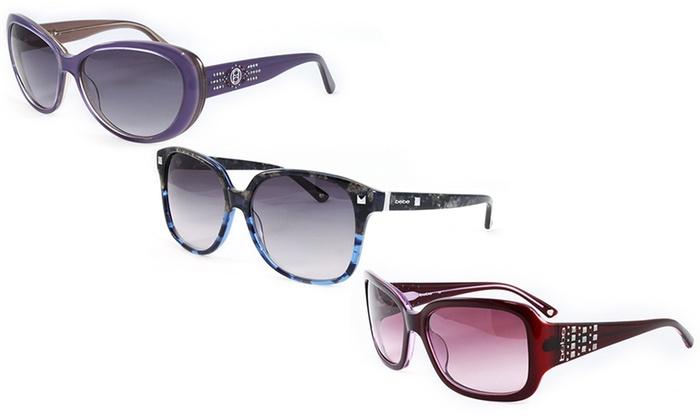 Bebe Women's Sunglasses