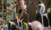 Artopia Chicago - Pilsen: Indoor Art and Music Festival for Two or Four at on Sunday, June 23 at Artopia Chicago (Up to 59% Off)