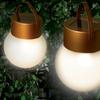 Hanging Solar LED Lights