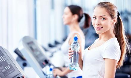 28-tägige Stoffwechselkur inkl. 1 Monat Fitnesstraining bei RELAX Fitness und Wellness für 39,90 € (67% sparen*)