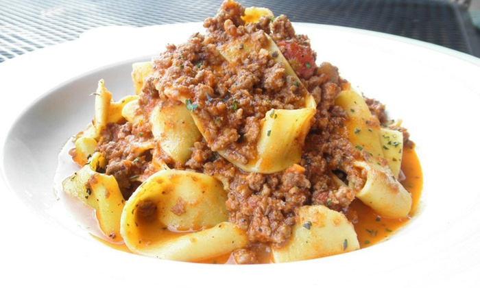 Valenti's Ristorante - Beachwood: Italian Food at Valenti's Ristorante (Up to 55% Off). Three Options Available.