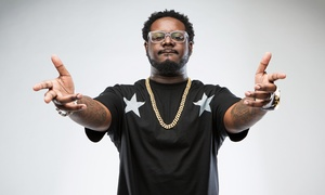 Beats N Bikinis Starring T-pain At The Pool After Dark On Saturday, August 23, At 3 P.m. (up To 47% Off)