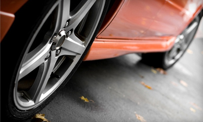 TBell Dent Restoration - South Valley: $75 for One Paintless Automotive Dent Removal from TBell Dent Restoration ($300 Value)