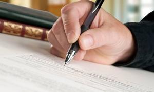 Fiesta Auto Insurance: $149 for Professional Income-Tax Preparation at Fiesta Auto Insurance ($350 Value)