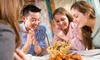Up to 51% Off Eight-Restaurant Tour from Dishcrawl