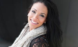 New Image: One or Two Teeth-Whitening Treatments at New Image (Up to 88% Off)