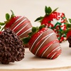 50% Gourmet Dipped Strawberries and Treats from Shari's Berries