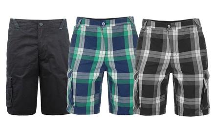 Shorts Puma da spiaggia per uomo