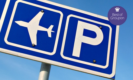 Three or Five Days of Valet Airport Parking at Skypark Airport Parking ($29.50 Off)