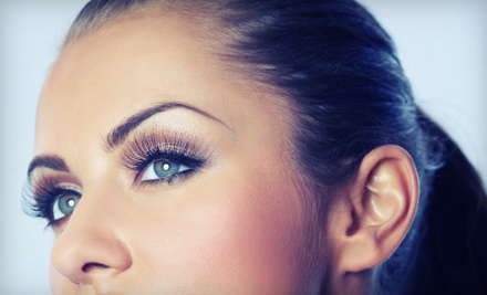 Permanent Makeup on the Top and Bottom Lids, Lip Line, or Brows (a $450 value) - Beaus Clinical Skin Care in Lewisville