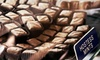 The Fudge Pot - Old Town: $7 for $15 Worth of Chocolate Treats at The Fudge Pot