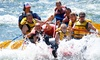 Osprey Rafting Company - Leavenworth-Lake Wenatchee: Whitewater-Rafting Trip for Two or Four from Osprey Rafting Company (Up to 42% Off). Four Options Available.