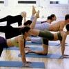 46% Off Unlimited Yoga Classes