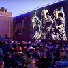 Up to 62% Off Outdoor Movies for Two or Three