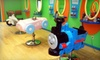 Up to 55% Off Children's Haircuts