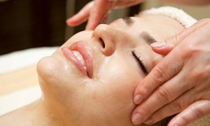 Xperteaze Salon & Spa - New Kensington: Five 60-Minute Facials and Massages at Xperteaze Salon & Spa (45% Off)
