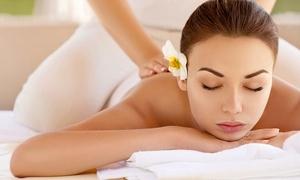 Centro Estetico Le Meraviglie: 3 o 5 massaggi a scelta di 50 minuti (sconto fino a 70%)