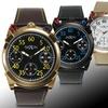Saxon Sasson Men's Chronograph Watches