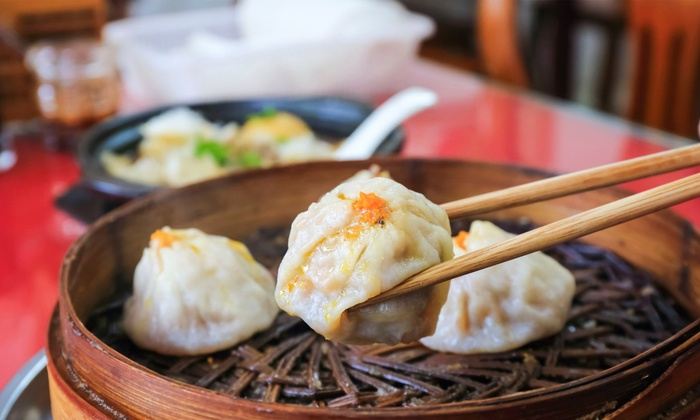 Jamie Shanker - Center City East: Savor Regional Chinese Cuisine in a Chinatown Walking Tour