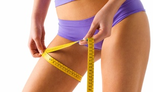 A Touch of Health Therapies: 9 or 18 30-Minute Lypossage Manual Body-Contouring Sessions at A Touch of Health Therapies (Up to 57% Off)