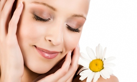 $149 for a Collagen Skin Rejuvenation Package & $100 for Services at The International Skin Care Institute ($800 Value)