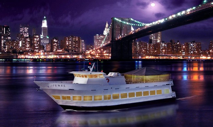 Let's Cruise - Kips Bay: After-Work or Night Cruises from Let's Cruise (Up to 53% Off). Six Options Available.