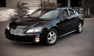 Mr. Ecowash: $59 for Hand Wax with Leather-Seat Conditioning or Floor-Mat Cleaningat Mr. Ecowash ($128 Value)