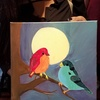 Up to 48% Off BYOB Painting Classes with Creative Artists LLC.