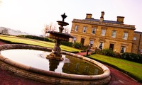Spa Day with a Choice of Treatments for One or Two at Oulton Hall Hotel