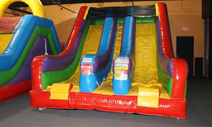 Fort Wayne Kids Activities Deals in Fort Wayne IN Groupon
