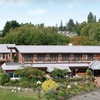 Stay at Harbour House Hotel in Ganges Village, British Columbia
