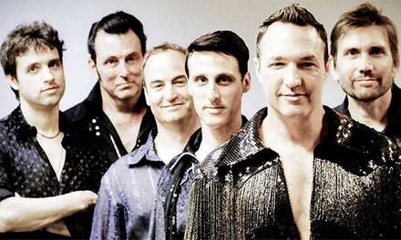 Super Diamond at House of Blues New Orleans on Friday, October 3, at 9 p.m. (Up to 45% Off)