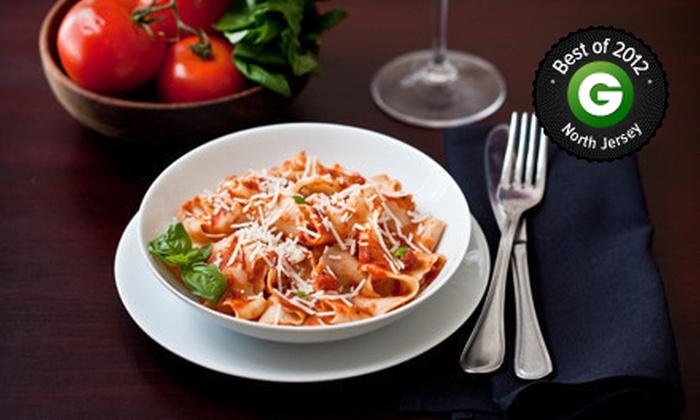 Papa Razzi - Paramus: $20 for $40 Worth of Italian Cuisine at Papa Razzi