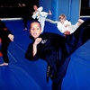 Up to 88% Off at Steve Anderson Karate
