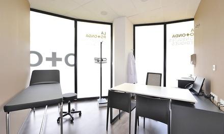 Vial infiltrado de 1 o 2 ml de ácido hialurónico en zona a elegir desde 119 € enMedicina Estética Profesional