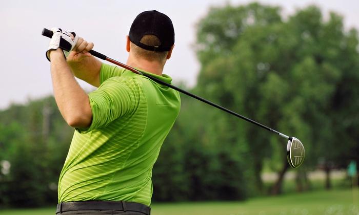 Chris Carroll Golf Academy - Akron: $14 for $40 Worth of Golf Lessons — Chris Carroll Golf Academy