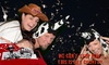 Viva Photo Booth - Las Vegas: Three- or Four-Hour Photo-Booth Rental with Unlimited Photos from Viva Photo Booth (Up to 61% Off)