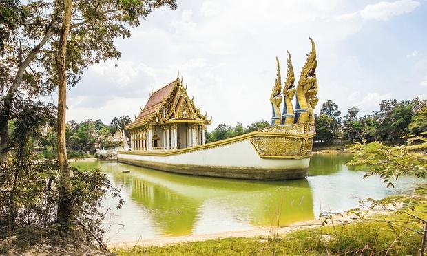Sri Lanka: Cultural Tour 1