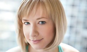 Haircut And Conditioner With Optional Color Or Highlights From missy Teune At Allure Hair Salon (up To 58% Off)