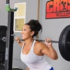 Up to 71% Off at CrossFit Willow Glen