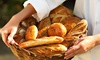 The Breadery - The Breadery: Fresh Baked Goods at The Breadery (40% Off). Two Options Available.