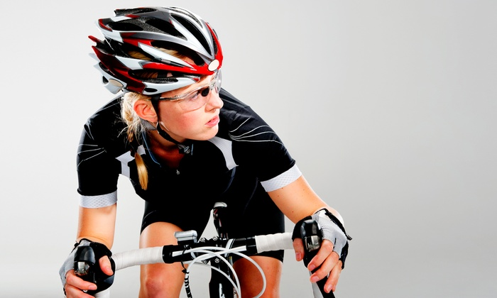 Endurance Sports Show - Sandy: Endurance Sports Show Entry for Two or Four (Up to 43% Off)