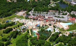 Award-Winning Resort in Pocono Mountains